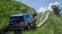 Nuova Subaru Forester e-Boxer, l'ibrida da off-road. Il test - Immagine: 20