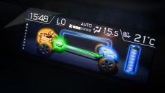 Nuova Subaru Forester e-Boxer, l'ibrida da off-road. Il test - Immagine: 25