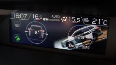 Nuova Subaru Forester e-Boxer, l'ibrida da off-road. Il test - Immagine: 26