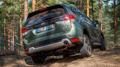 Nuova Subaru Forester e-Boxer, l'ibrida da off-road. Il test - Immagine: 34