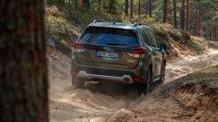 Nuova Subaru Forester e-Boxer, l'ibrida da off-road. Il test - Immagine: 35