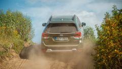 Nuova Subaru Forester e-Boxer, l'ibrida da off-road. Il test - Immagine: 39