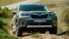Nuova Subaru Forester e-Boxer, l'ibrida da off-road. Il test - Immagine: 40