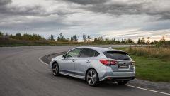 Nuova Subaru Impreza: a volte ritornano... diverse [VIDEO] - Immagine: 3