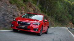 Nuova Subaru Impreza: a volte ritornano... diverse [VIDEO] - Immagine: 4