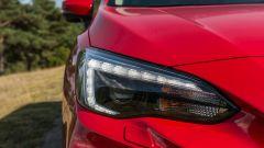 Nuova Subaru Impreza: a volte ritornano... diverse [VIDEO] - Immagine: 5