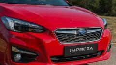Nuova Subaru Impreza: a volte ritornano... diverse [VIDEO] - Immagine: 10