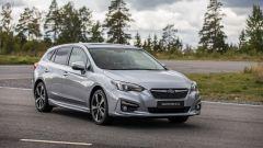 Nuova Subaru Impreza: a volte ritornano... diverse [VIDEO] - Immagine: 11