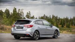 Nuova Subaru Impreza: a volte ritornano... diverse [VIDEO] - Immagine: 12