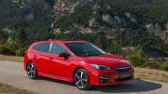 Nuova Subaru Impreza: a volte ritornano... diverse [VIDEO] - Immagine: 14