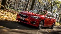 Nuova Subaru Impreza: a volte ritornano... diverse [VIDEO] - Immagine: 1
