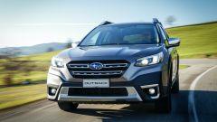 Nuova Subaru Outback 2021: tutte le novità e i prezzi - Immagine: 2