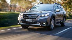 Nuova Subaru Outback 2021: tutte le novità e i prezzi - Immagine: 3