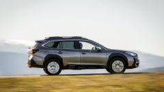 Nuova Subaru Outback 2021: tutte le novità e i prezzi - Immagine: 9