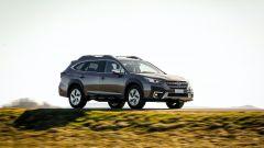Nuova Subaru Outback 2021: tutte le novità e i prezzi - Immagine: 10