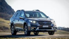 Nuova Subaru Outback 2021: tutte le novità e i prezzi - Immagine: 1