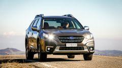 Nuova Subaru Outback 2021: tutte le novità e i prezzi - Immagine: 11