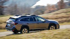 Nuova Subaru Outback 2021: tutte le novità e i prezzi - Immagine: 12