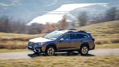 Nuova Subaru Outback 2021: tutte le novità e i prezzi - Immagine: 13