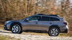 Nuova Subaru Outback 2021: tutte le novità e i prezzi - Immagine: 16