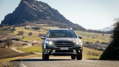 Nuova Subaru Outback, prova video