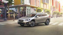 Nuova Subaru XV, compact crossover tutta sostanza - Immagine: 5