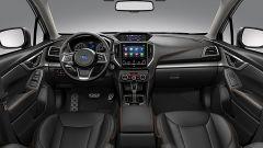 Nuova Subaru XV, compact crossover tutta sostanza - Immagine: 7