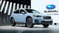 Nuova Subaru XV, compact crossover tutta sostanza - Immagine: 13