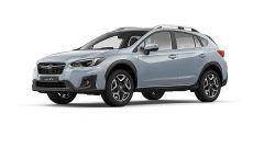 Nuova Subaru XV, compact crossover tutta sostanza - Immagine: 14