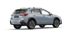 Nuova Subaru XV, compact crossover tutta sostanza - Immagine: 15
