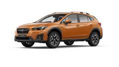 Nuova Subaru XV, compact crossover tutta sostanza - Immagine: 17