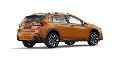 Nuova Subaru XV, compact crossover tutta sostanza - Immagine: 18