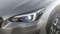 Nuova Subaru XV, compact crossover tutta sostanza - Immagine: 19