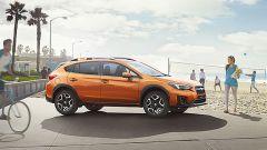 Nuova Subaru XV, compact crossover tutta sostanza - Immagine: 22
