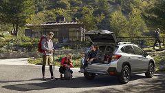 Nuova Subaru XV, compact crossover tutta sostanza - Immagine: 23