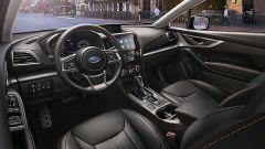 Nuova Subaru XV, compact crossover tutta sostanza - Immagine: 24