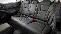 Nuova Subaru XV, compact crossover tutta sostanza - Immagine: 25