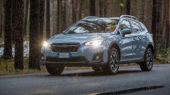 Nuova Subaru XV, compact crossover tutta sostanza - Immagine: 1