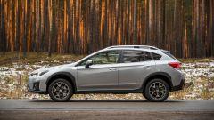 Nuova Subaru XV, compact crossover tutta sostanza - Immagine: 2
