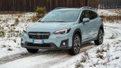 Nuova Subaru XV, compact crossover tutta sostanza - Immagine: 3