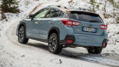 Nuova Subaru XV, compact crossover tutta sostanza - Immagine: 31