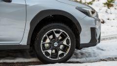 Nuova Subaru XV, compact crossover tutta sostanza - Immagine: 32