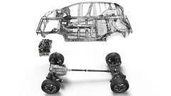 Nuova Subaru XV, compact crossover tutta sostanza - Immagine: 33