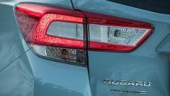 Nuova Subaru XV, compact crossover tutta sostanza - Immagine: 34