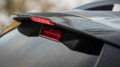 Nuova Subaru XV, compact crossover tutta sostanza - Immagine: 35