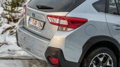 Nuova Subaru XV, compact crossover tutta sostanza - Immagine: 37