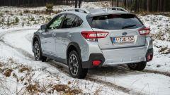 Nuova Subaru XV, compact crossover tutta sostanza - Immagine: 11