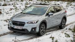 Nuova Subaru XV, compact crossover tutta sostanza - Immagine: 12