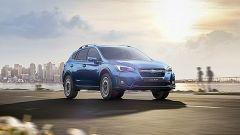 Nuova Subaru XV 2018