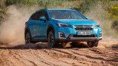 Nuova Subaru XV e-Boxer 2020